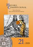 Ver Núm. 21 (2020): Historia Constitucional N. 21 (2020)